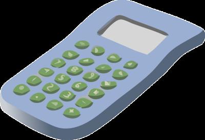 Calculadora para preço e custo tradução simultânea