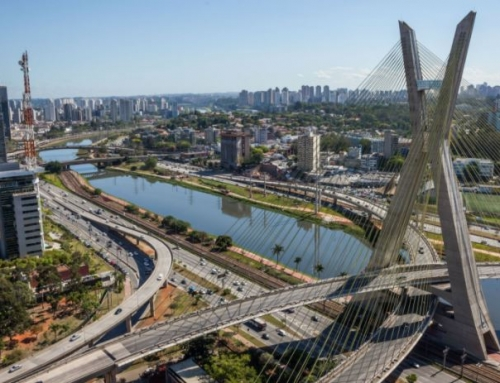 Por que São Paulo reúne tantos eventos durante o ano?