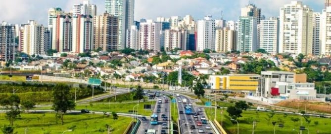 Simultaneous translation in São José dos Campos